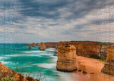 The 12 Apostles - Jigsaw Puzzle