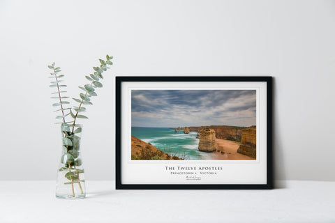 The 12 Apostles (The Readies Collection) - Marked Images