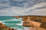 The 12 Apostles - Marked Images