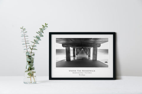 Under The Boardwalk (The Readies Collection) - Marked Images