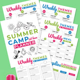 Summer Camp Bundle