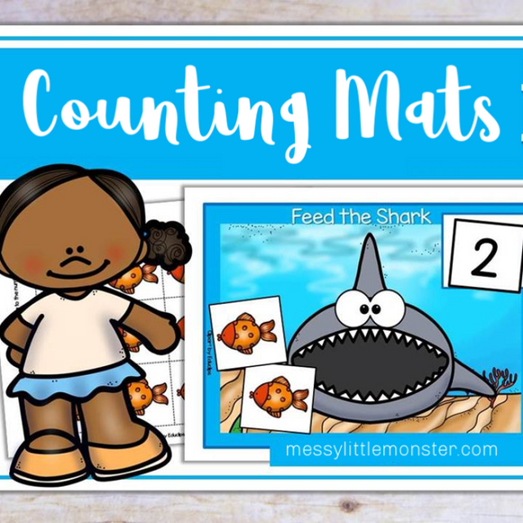Shark Counting Cards