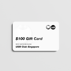 Open image in slideshow, USMSINGAPORE_GIFT CARD $100