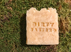 Dirty Basterd Soap
