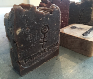 Temper Soap Bar