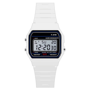 Classic Digital Water Resistant Sport Watch  --  FREE SHIPPING