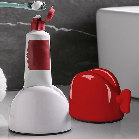 Rolling Toothpaste Tube Squeezer Dispenser -- FREE Shipping