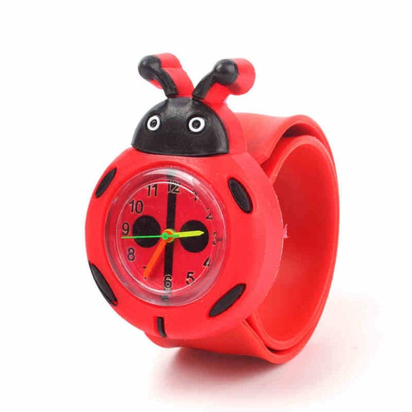 Kids Animal Wrist Quartz Watches for Girls and Boys -- FREE SHIPPING
