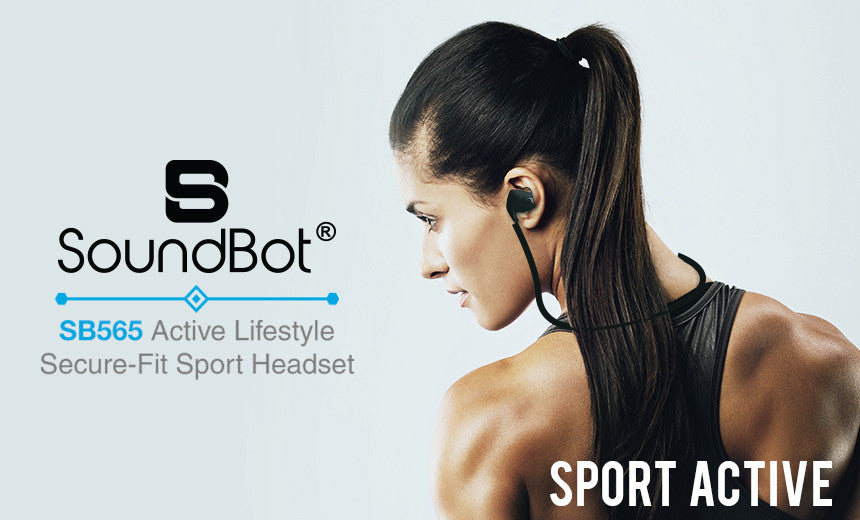 2. Sports Active