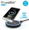 PowerBot® PB1020 Qi Enabled Wireless Charger Charging Pad - SoundBot