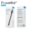 [Apple MFi Certified] PowerBot® PB300 Apple MFi Lightning Cable