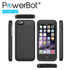 MFi PowerBot® PB4000-i6P Battery Charger Case for iPhone 6 Plus - SoundBot