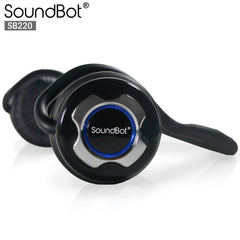 SoundBot® SB220 Chrome - SoundBot