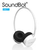 SoundBot® SB271 Bluetooth 4.1 Headphone - SoundBot