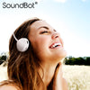 SoundBot® SB271 Bluetooth 4.1 Headphone