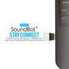 SoundBot SB340 Bluetooth USB 4.0 USB Adapter Audio Dongle - SoundBot