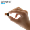 SoundBot SB340 Bluetooth USB 4.0 USB Adapter Audio Dongle