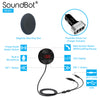 SoundBot SB361 FM Radio Wireless Car Kit