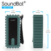 SoundBot® SB515FM IPX7 Water-Proof Bluetooth Speaker with FM Radio Speaker