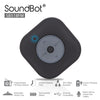 SoundBot® SB518FM FM Radio Shower Speaker - SoundBot