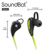 SoundBot® SB562 Bluetooth Sports Earbud