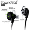 SoundBot® SB563 Bluetooth 4.1 Sports Earbud - SoundBot