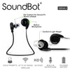 SoundBot® SB563 Bluetooth 4.1 Sports Earbud