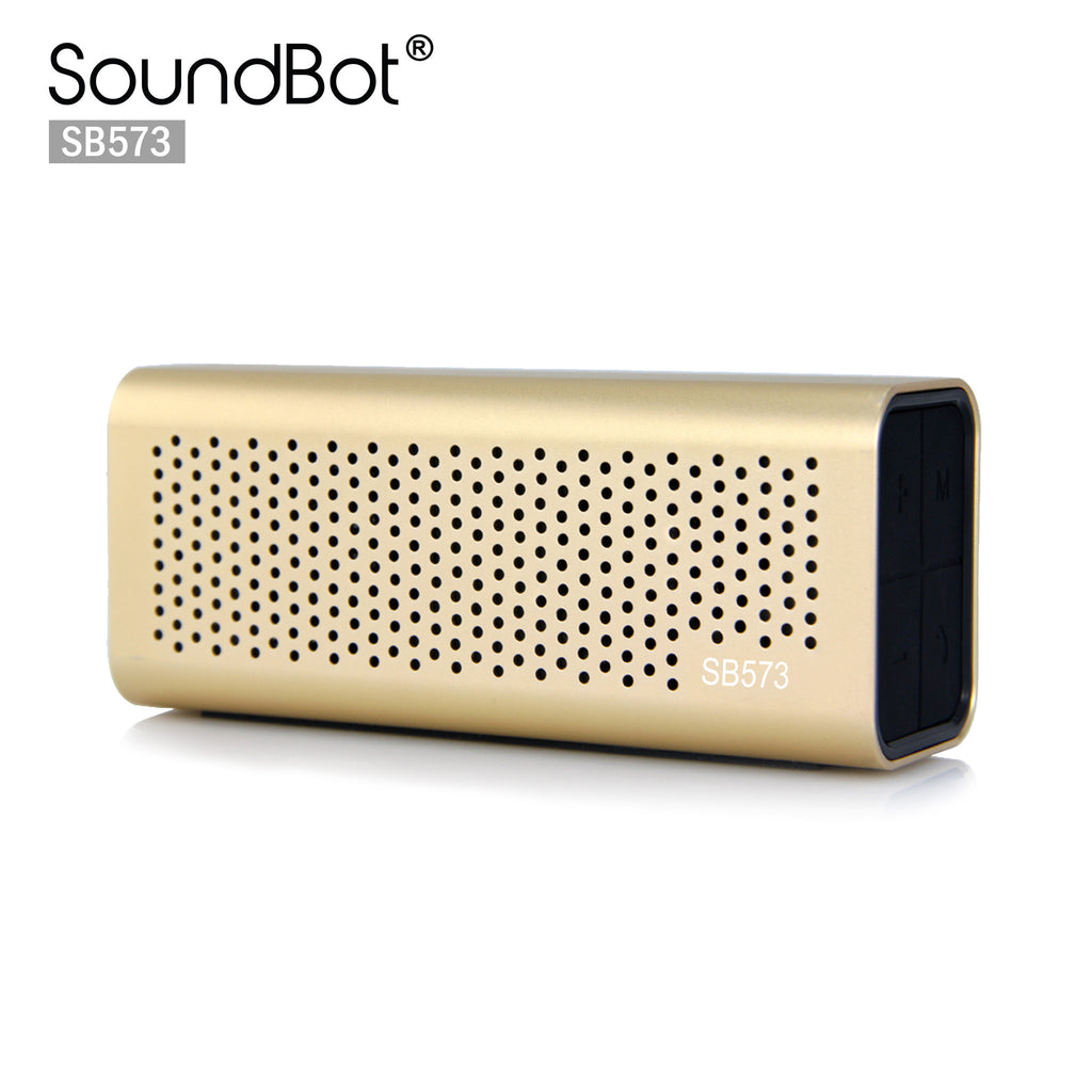 SB573 Bluetooth Speaker - SoundBot