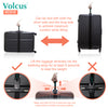 Volcus® VC310 Smart Luggage Belt Strap With Scale & TSA Lock - SoundBot