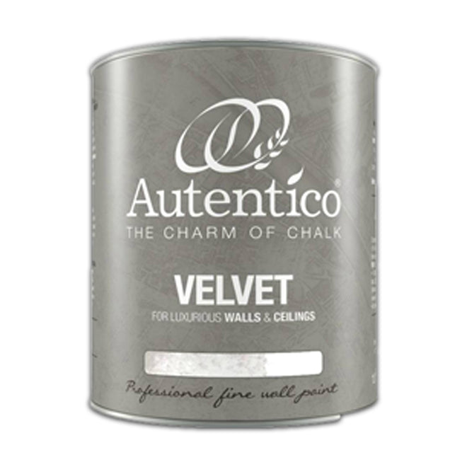 Velvet - Wall & Ceiling Paint