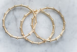The Bamboo Bangle