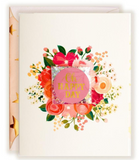 Oh Happy Day Glitter Card
