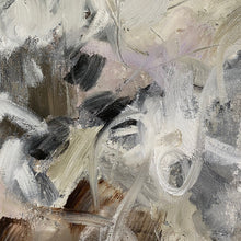 Load image into Gallery viewer, Earth Series #1 48x30 Oil on Canvas