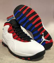 Air Jordan 10 Westbrook