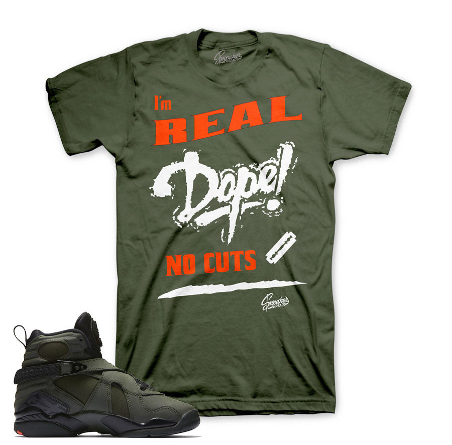 Jordan 8 Take Flight | Sneaker Matching Shirts