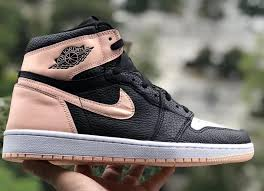 Air Jordan Retro High OG Crimson Tint