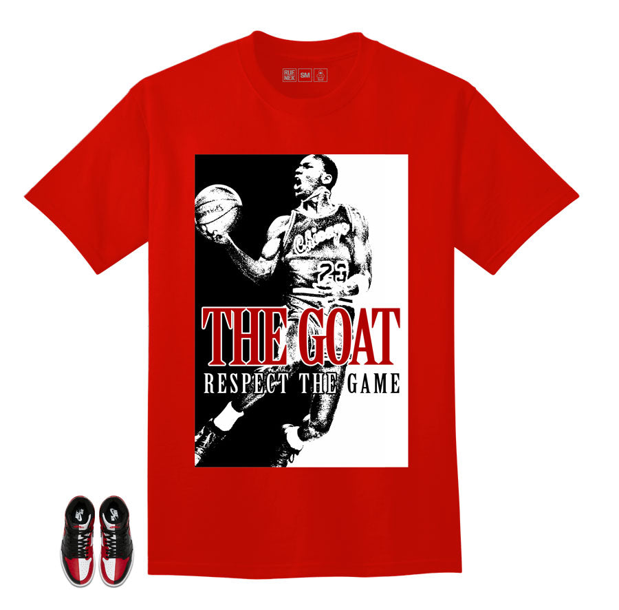 54df554a23c9ca Matching sneaker tees for Jordans retro shoes