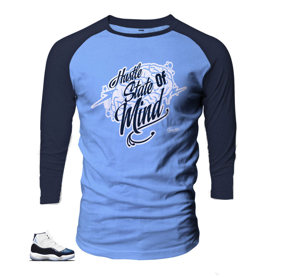 50926fe1b837 Sneaker match clothing for win like 82  11 s. Shirts