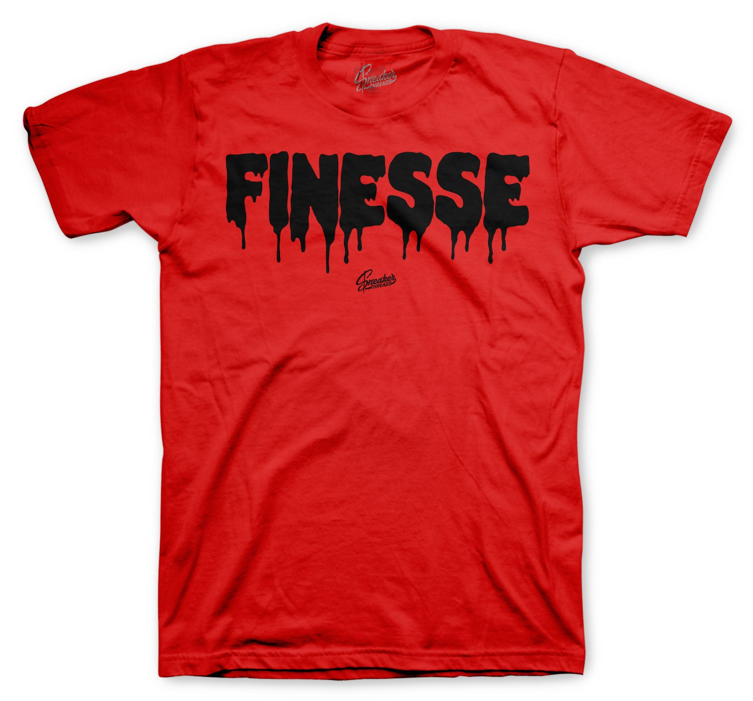Jordan 12 Super Bowl Shirt - Finesse - Red