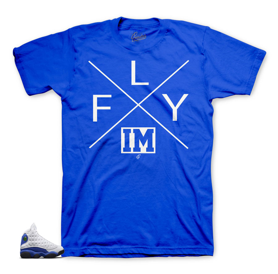 Hyper royal 13 shirts to match | Official clothing to match.