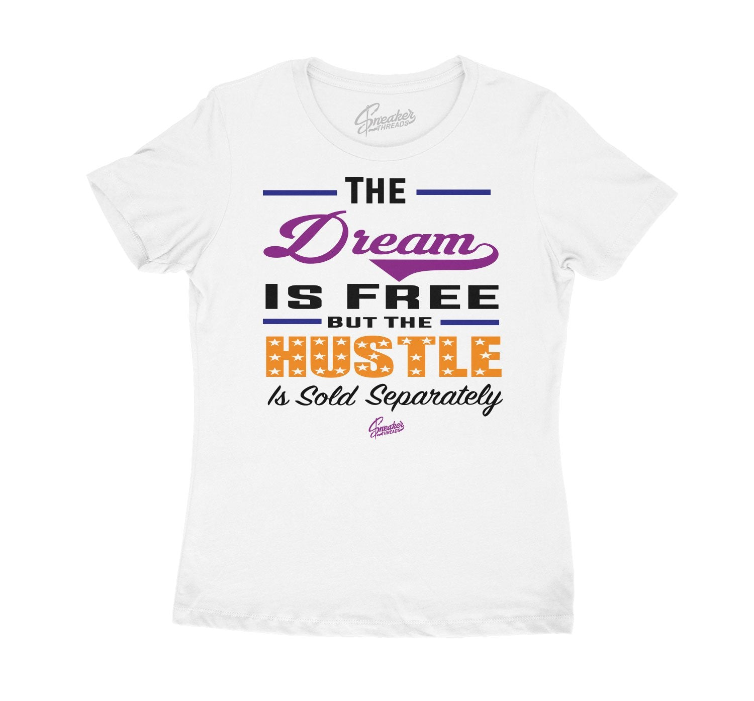 Women Dopest shirts to match Jordan 4 Rush Violet