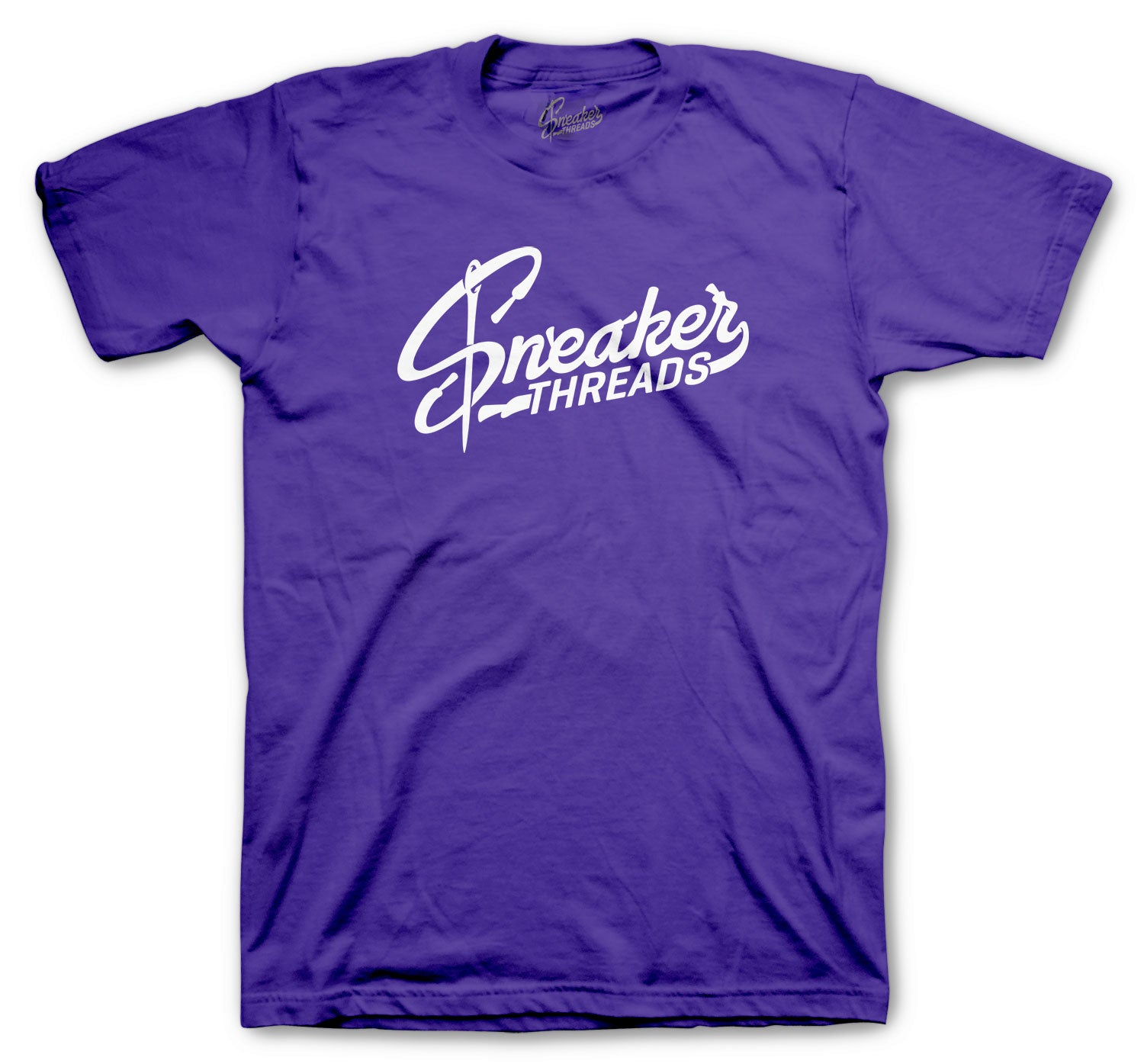Shirt collection matching with Jordan 4 metallic purple sneaker collection