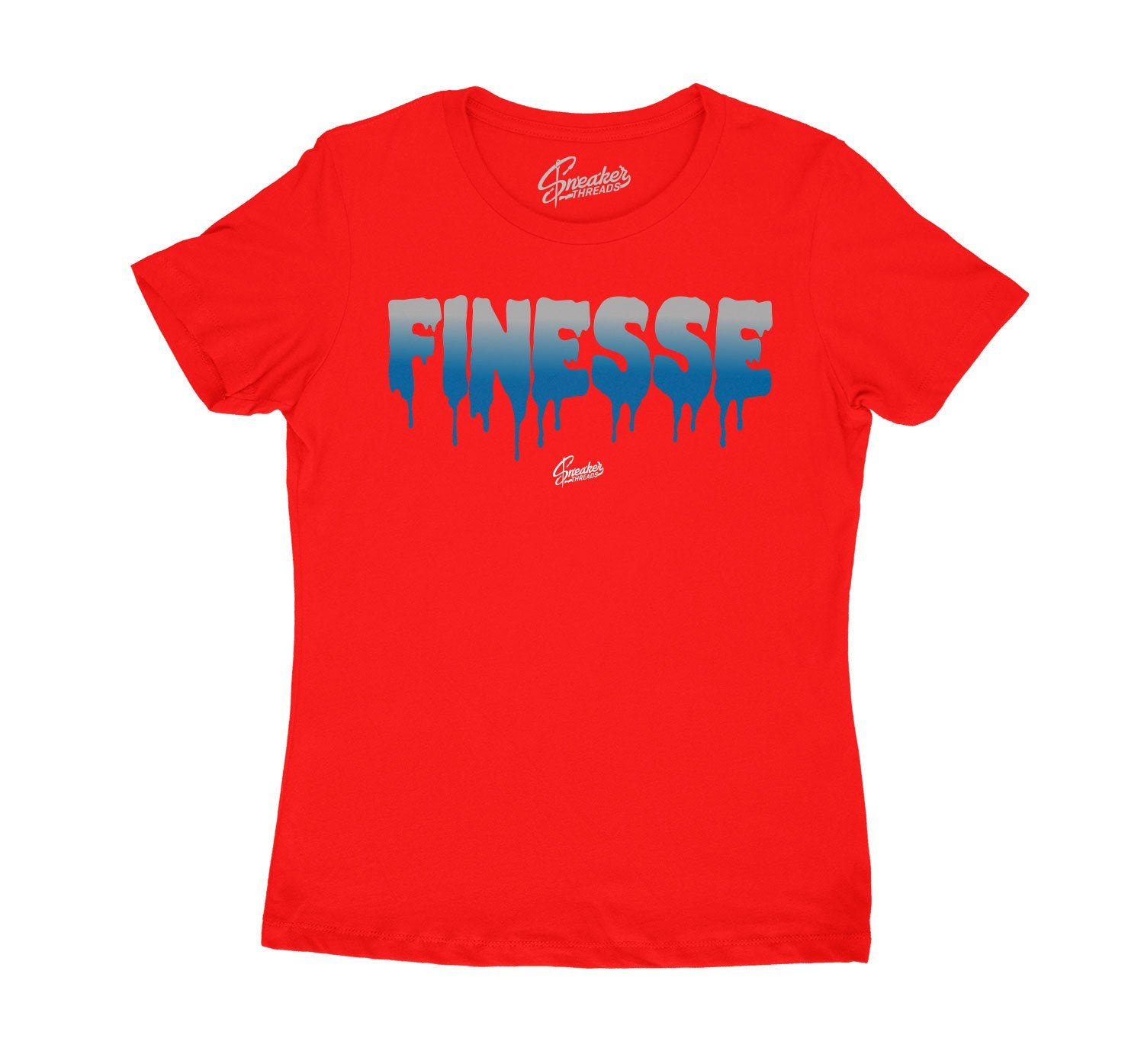 Finesse Women Clothing match Jordan 4 What The Four