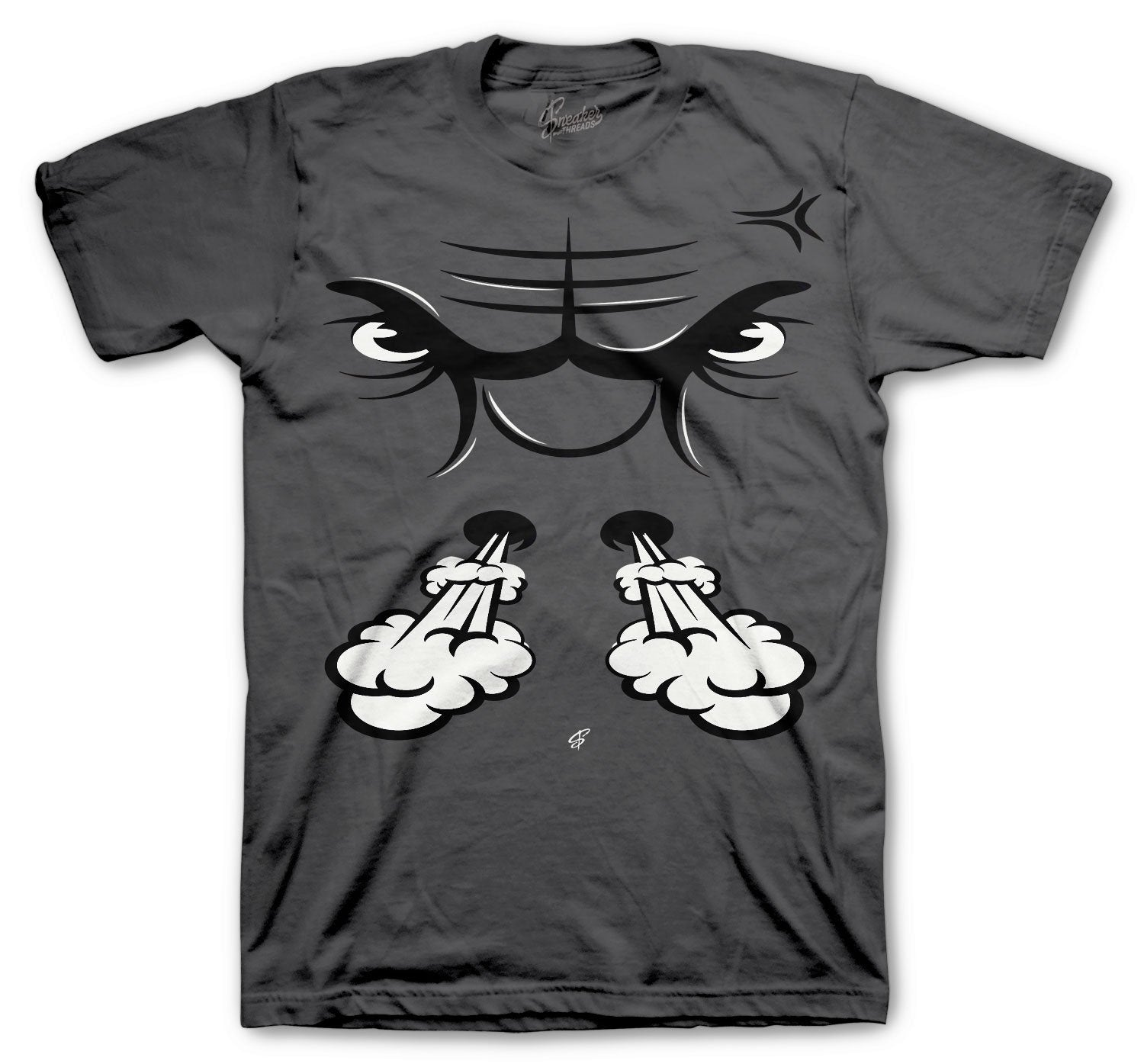 Jordan Bullface fresh shirt for Black 14's