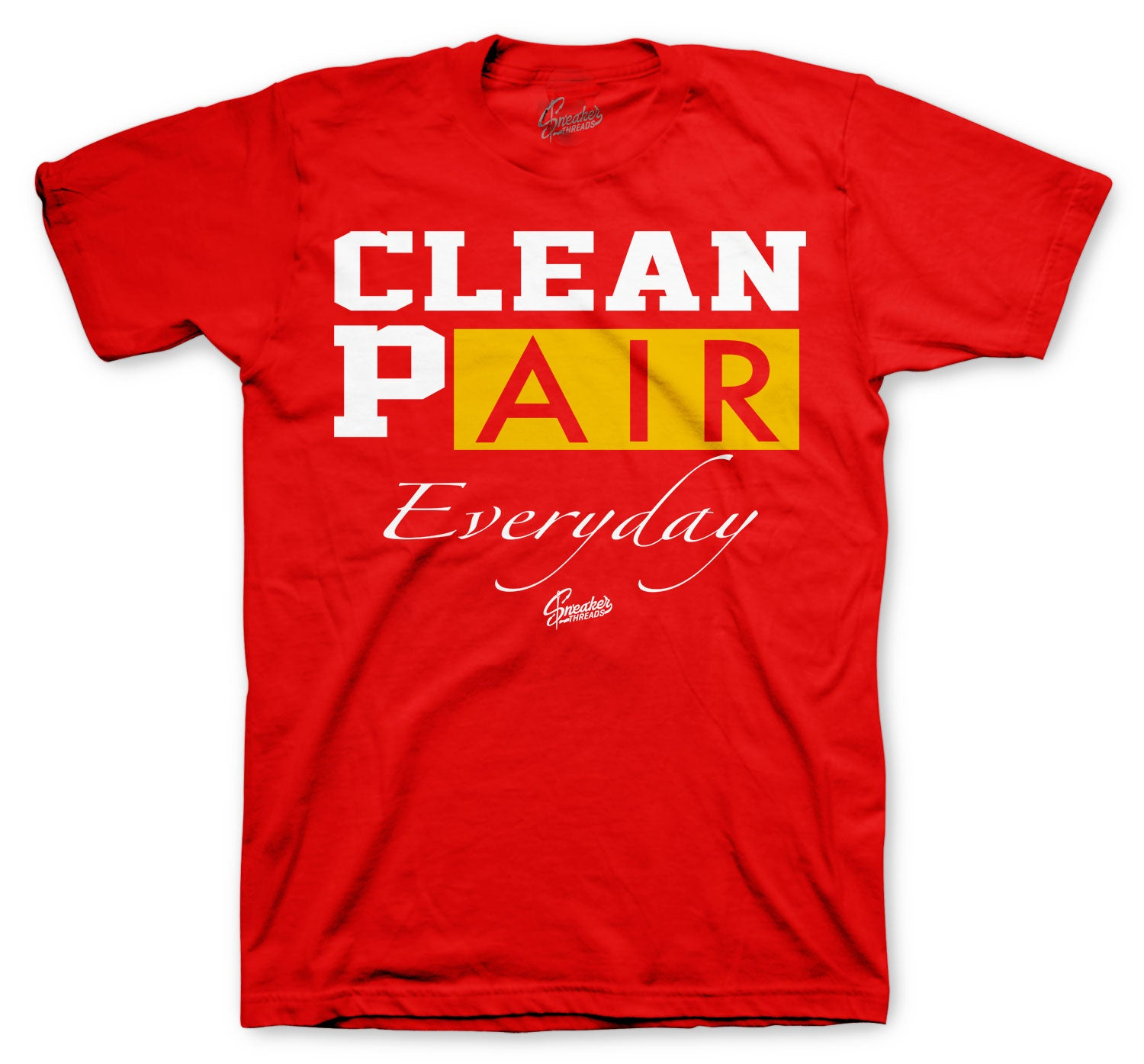 All Star 2020 Trophies Shirt  - Everyday - Red