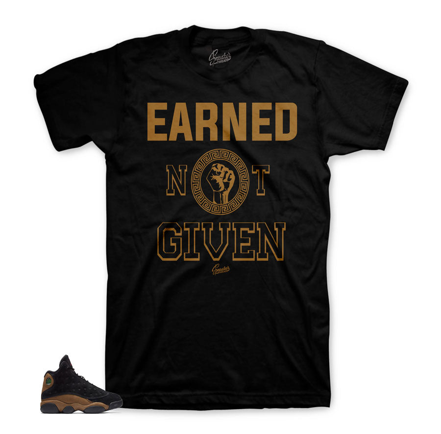 Jordan 13 olive shirts match shoes | official olive tees.
