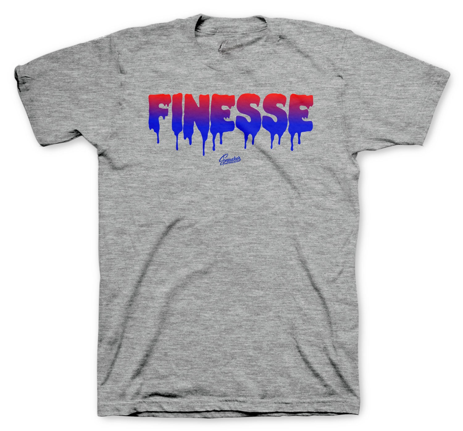 All Star 2020 Tune Squad Shirt  - Finesse - Heather Grey