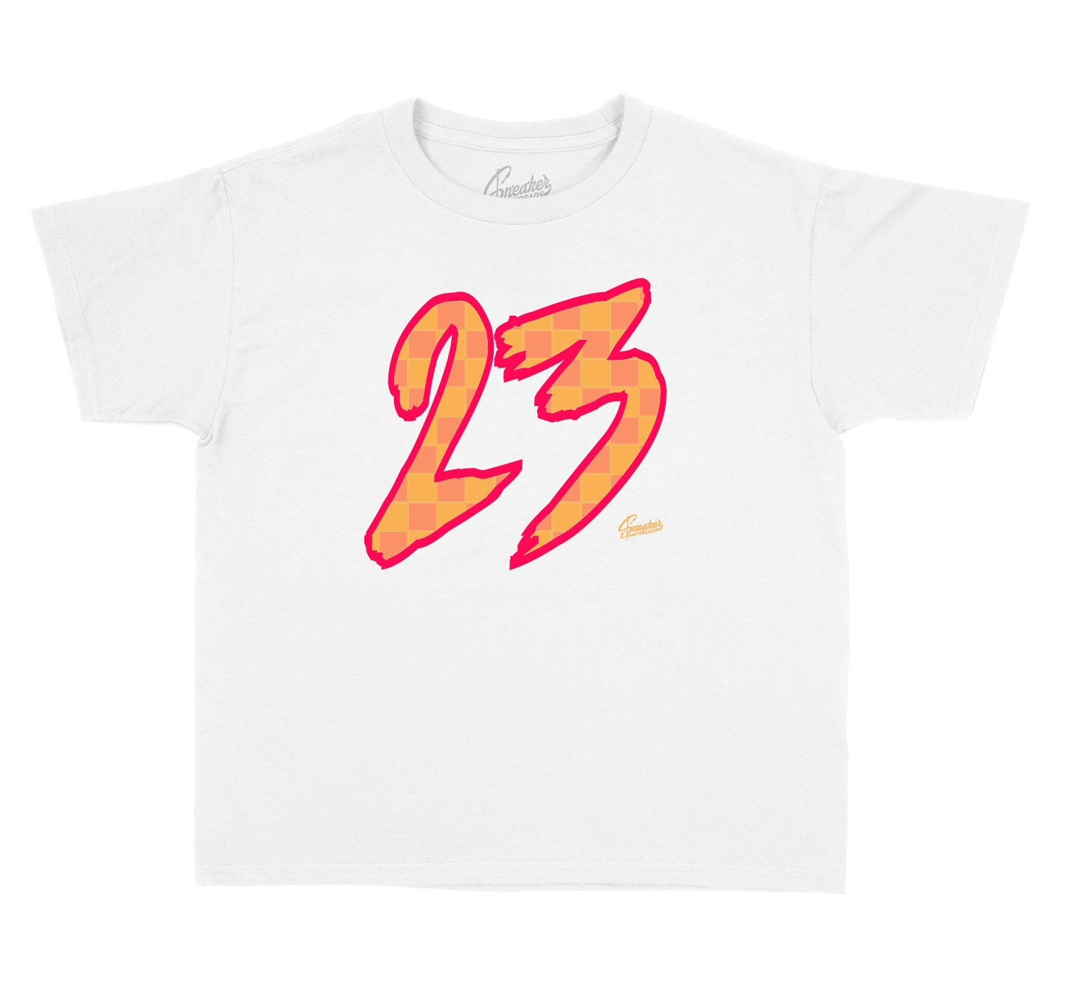 Hot Punch 12 shirts for toddlers and kids match perfect