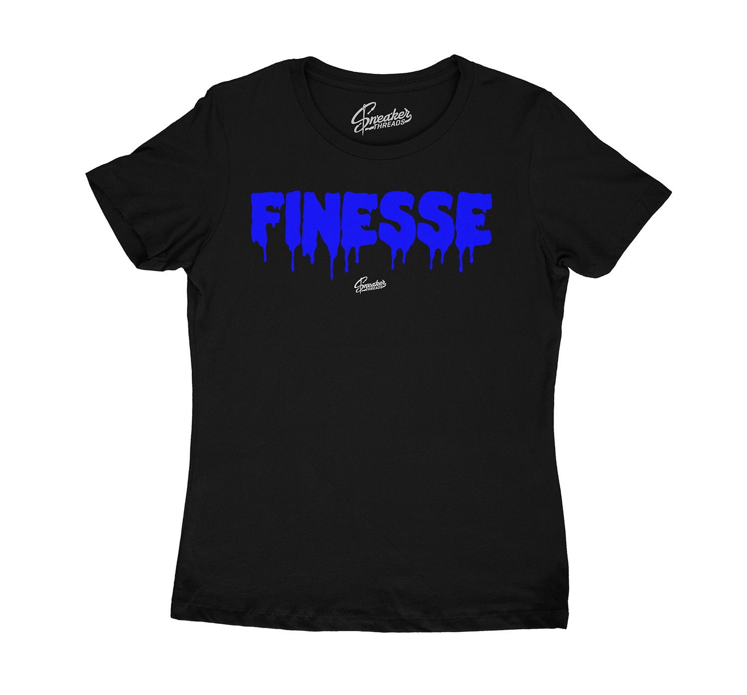 Jordan 12 Game Royals Finesse shirt to match release