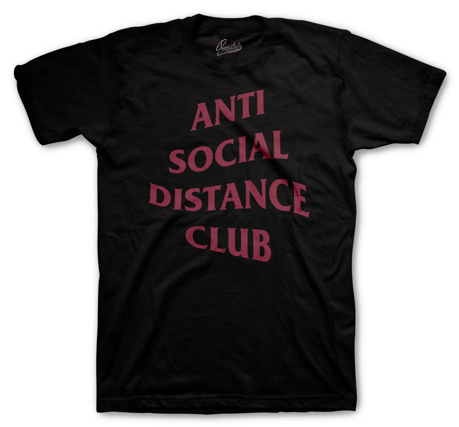Jordan 6 Singles Day Shirt - Social Distance - Black